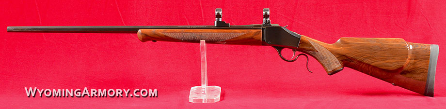 Browning B-78: 243 Winchester Rifle For Sale Wyoming Armory