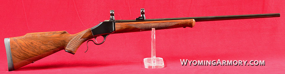 Browning B-78: 243 Winchester Rifle Image 2 Wyoming Armory
