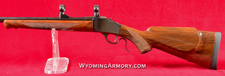 Browning B-78: 243 Winchester Rifle Image 4 Wyoming Armory