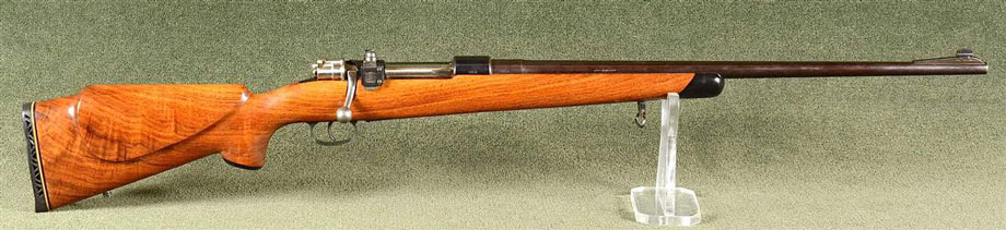 Commercial Mauser Sporter .270 Winchester For Sale Wyoming Armory