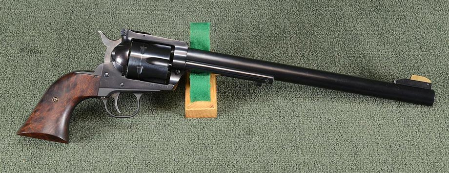Ruger Blackhawk Custom Conversion For Sale Wyoming Armory
